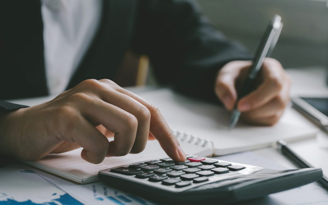Come creare un foglio di calcolo per gestione del budget familiare