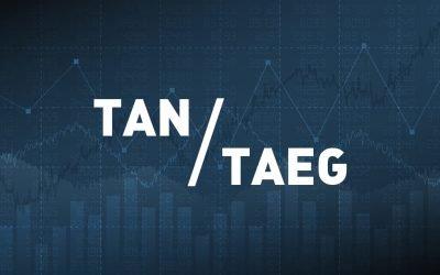 Cosa sono Tan e Taeg: definizione e differenze