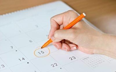 Rispettare la rata del prestito, 5 consigli per essere sempre puntuali