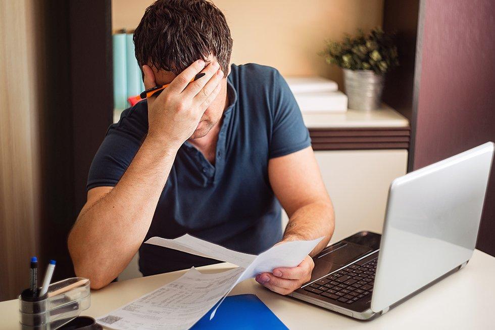 Segnalazione cattivo pagatore: quanto dura e come uscirne