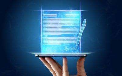 Namirial, la firma digitale che rivoluziona i processi online