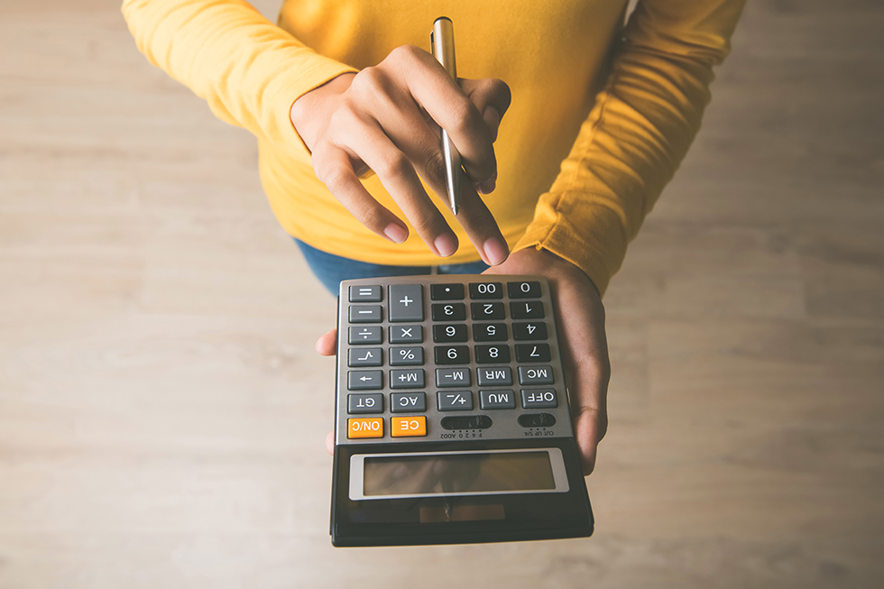 Piano ammortamento del prestito: ecco come calcolarlo