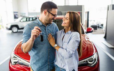 Finanziamenti per acquisto auto: scopri i migliori